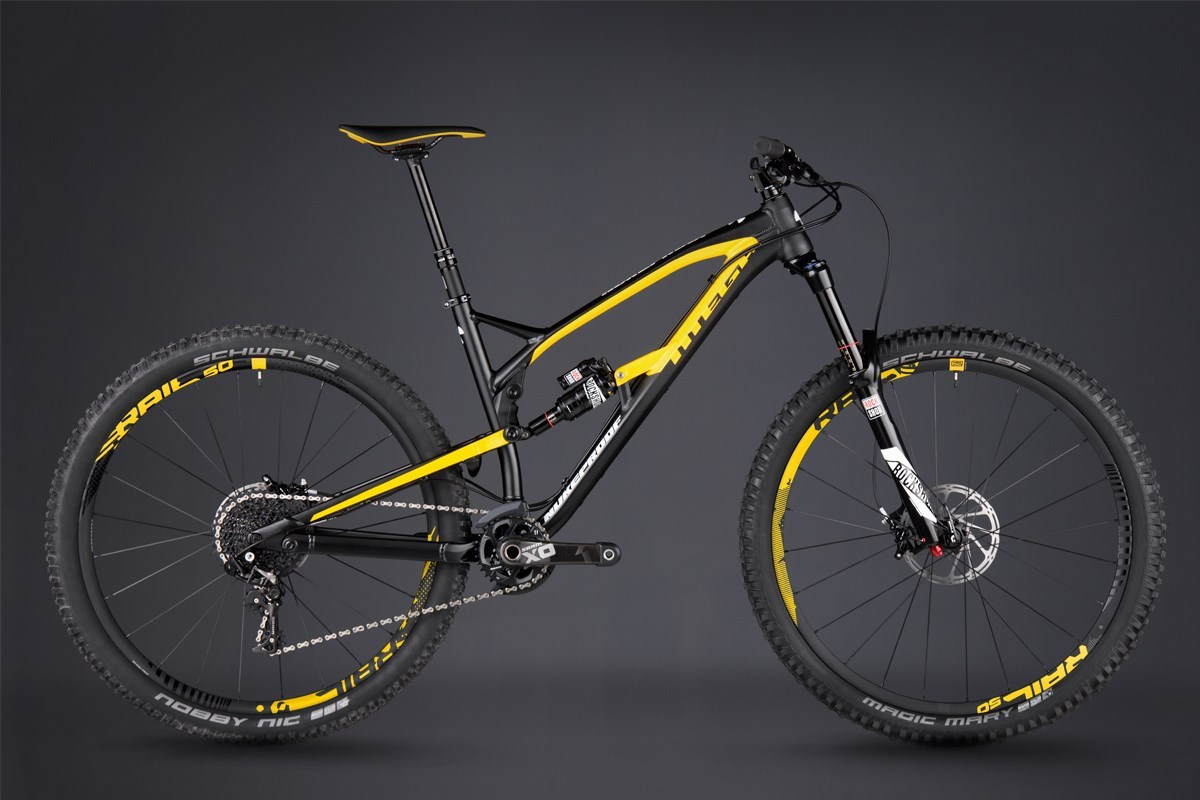 Nukeproof Mega 290 Team 2016 Mountain Bike