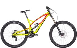 Image of Nukeproof Pulse Comp DH 2017 Mountain Bike