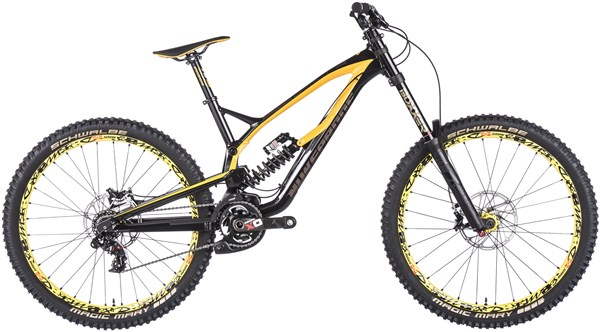 Image of Nukeproof Pulse Team DH 2017 Mountain Bike