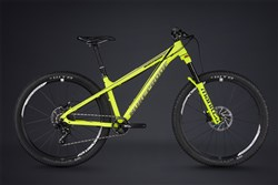 Image of Nukeproof Scout 275 Comp 2016 Mountain Bike
