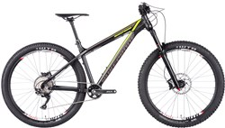 Image of Nukeproof Scout 275 Comp 2017 Mountain Bike