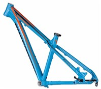 Image of Nukeproof Scout 275 Frame 2017