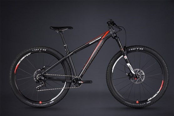 Image of Nukeproof Scout 290 Comp 2016 Mountain Bike
