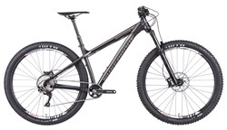 Image of Nukeproof Scout 290 Comp 2017 Mountain Bike