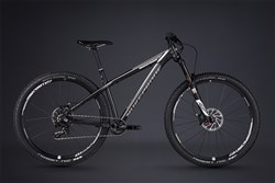 Image of Nukeproof Scout 290 Pro 2016 Mountain Bike