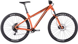 Image of Nukeproof Scout 290 Race 29er 2017 Mountain Bike