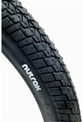 Image of Nutrak BMX Freestyle Skinwall Tyre