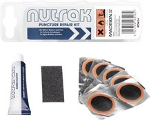 Image of Nutrak Puncture Repair Kit Without Tyre Levers