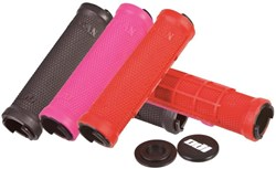 Image of ODI Ruffian MX Lock-On Replacement Grips Only (No Collars)