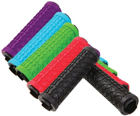 ODI SDG Lock-On Replacement Grips (No Collar)