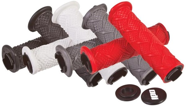 Image of ODI X-treme Elements Lock-On Replacement Grip Only (No Collars)