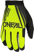 Image of ONeal AMX Long Finger Cycling Gloves