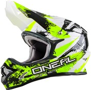 Image of ONeal Backflip Fidlock DH RL Full Face Helmet 2017