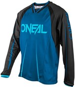 Image of ONeal Element FR Long Sleeve Cycling Jersey