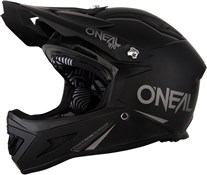 Image of ONeal Warp Full Face MTB Helmet 2016
