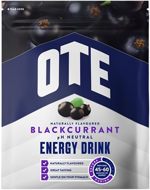 Image of OTE Energy Drink Mix with Added Electrolytes - 1.2kg Pack