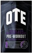 Image of OTE Pre-Workout Drink - 30g Box of 12