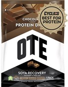 Image of OTE Soya Protein Recovery Drink Mix - 1kg Pack