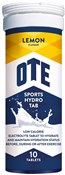Image of OTE Sports Hydro Tab - 10 Tablets x Box of 6