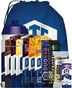 OTE Starter Pack with 500ml Bottle - Tablets / Gels / Sachets / Bars