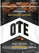 Image of OTE Whey and Casein Protein Recovery Drink Mix - 1kg Pack