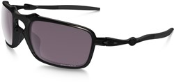 Image of Oakley Badman Prizm Daily Polarized Sunglasses