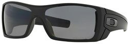 Image of Oakley Batwolf Polarized Sunglasses