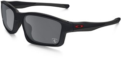 Image of Oakley Chainlink Scuderia Ferrari Collection Sunglasses