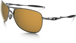 Image of Oakley Crosshair Titanium Polarized Sunglasses