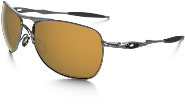 Oakley Crosshair Titanium Polarized Sunglasses