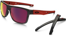 Image of Oakley Crossrange Prizm Road Sunglasses