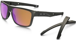 Image of Oakley Crossrange Prizm Trail Sunglasses
