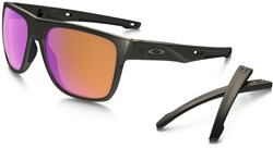 Image of Oakley Crossrange XL Prizm Trail Sunglasses