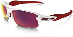 Image of Oakley Flak 2.0 Prizm Road Cycling Sunglasses