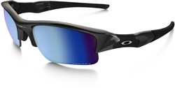Image of Oakley Flak Jacket XLJ Prizm H2O Deep Polarized Sunglasses