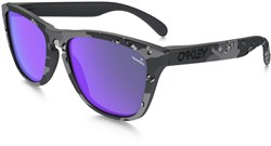 Image of Oakley Frogskins Infinite Hero Sunglasses