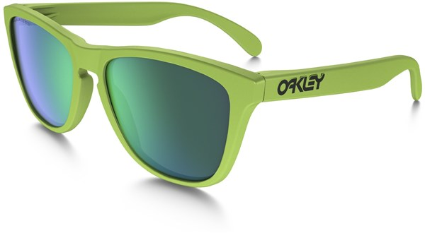 Image of Oakley Frogskins Polarized Heaven & Earth Collection Sunglasses