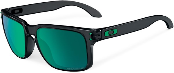 Image of Oakley Holbrook Ink Polarized Sunglasses
