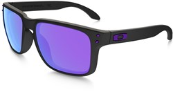 Image of Oakley Holbrook Julian Wilson Signature Series Sunglasses