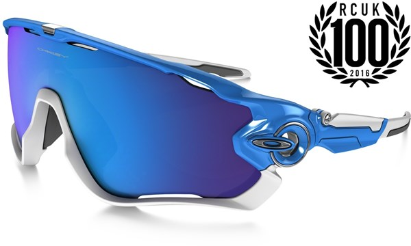 Image of Oakley Jawbreaker Cycling Sunglasses