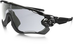 Image of Oakley Jawbreaker Photochromic Cycling Sunglasses