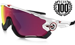 Image of Oakley Jawbreaker Prizm Road Cycling Glasses