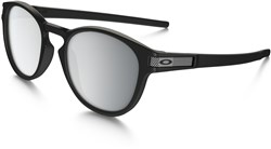 Image of Oakley Latch Machinist Collection Sunglasses