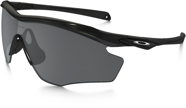 Image of Oakley M2 Frame XL Polarized Cycling Sunglasses