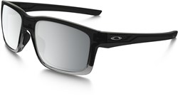 Image of Oakley Mainlink Dark Ink Fade Sunglasses