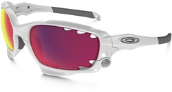 Image of Oakley Racing Jacket PRIZM Road Cycling Sunglasses