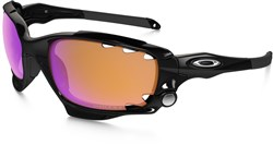 Image of Oakley Racing Jacket PRIZM Trail Cycling Sunglasses