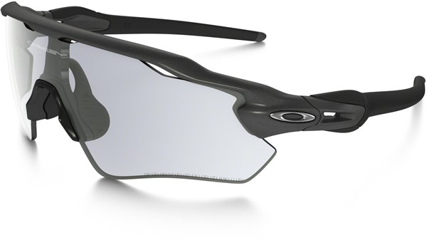 Image of Oakley Radar EV Path Photochromic Cycling Sunglasses