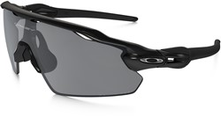 Image of Oakley Radar EV Pitch Polarized Cycling Sunglasses