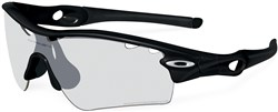 Image of Oakley Radar Path Photochromic Cycling Sunglasses